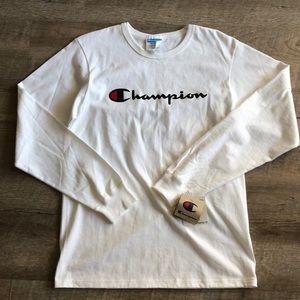 Champion Shirts - NWT Champion shirts